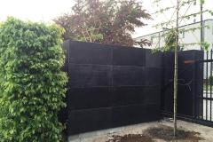 ogrodzenie-betonowe-płyty-antracyt