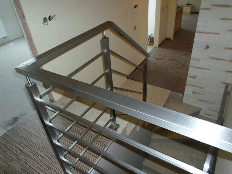 beton schody